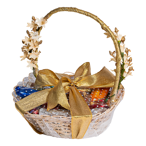 Medium Size Gift Basket