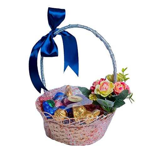 Small Size Gift Basket