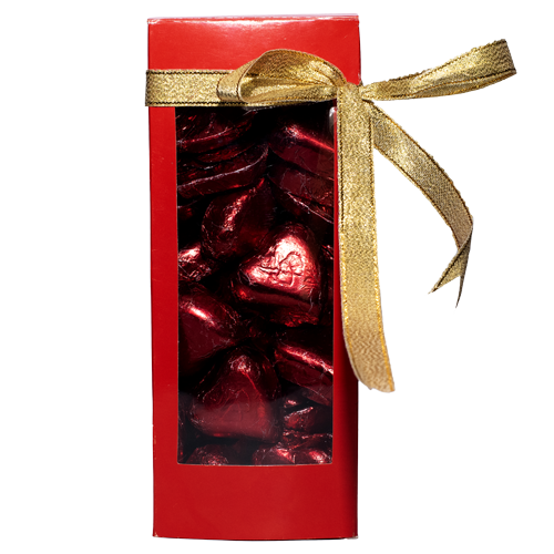 Heart Chocolate Collection Large Seasonal Gift Box Large