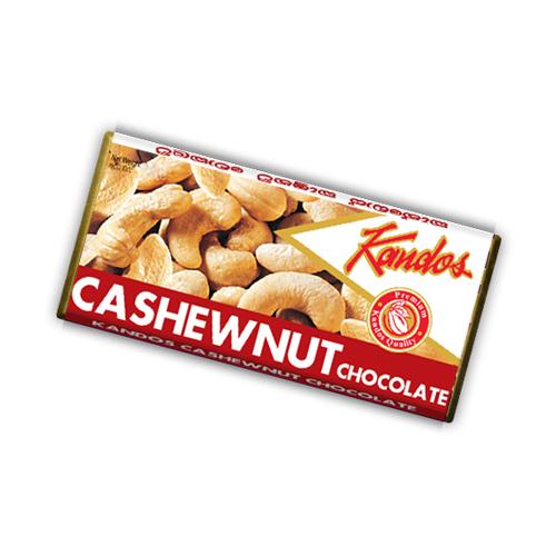 Cashew Nut 40g