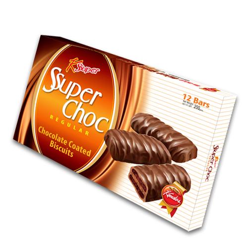 Super Choc - Large K Super