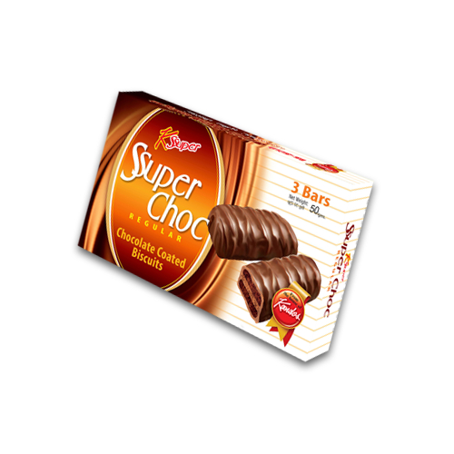 Super Choc - Small K Super
