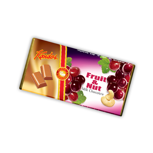 Super Large Fruit and Nut 90g