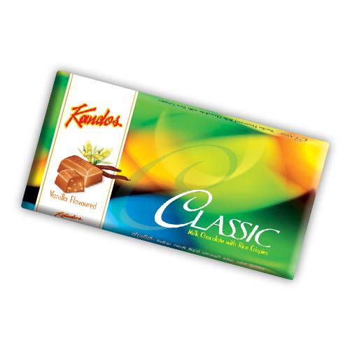 Kandos Classic - Vanilla - Large