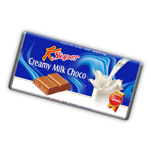 K Super Milk - 105g K Super