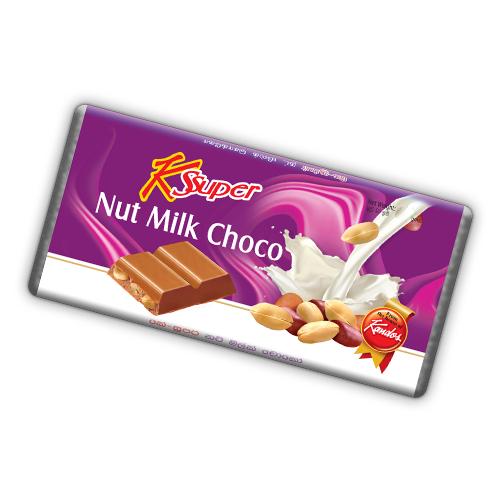 K Super Nut Milk - 105g K Super