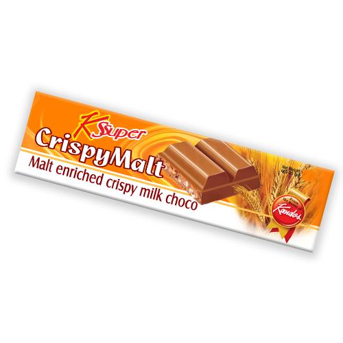 K Super Crispy Malt - 40g K Super