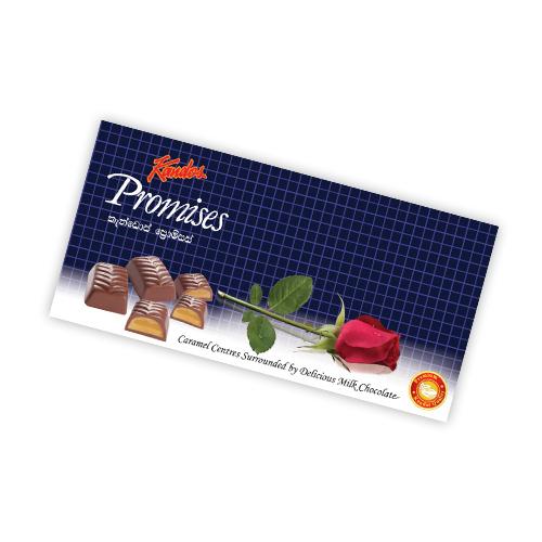 Promises - Mini