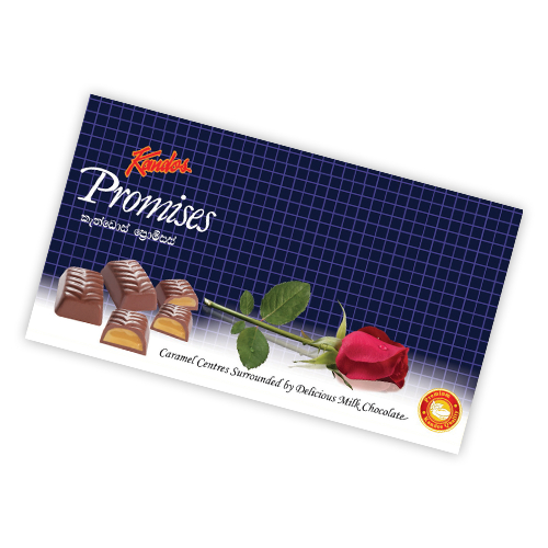 Promises - Small
