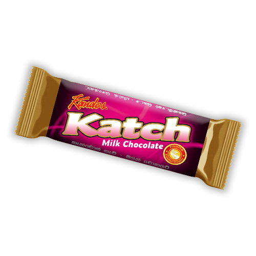 Katch Bar