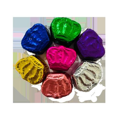Fruit Truffle Individual Handmade Chocolates